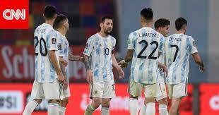 أزمات كوبا أمريكا مستمرة قبل بدايتها.. منتخب الأرجنتين يعلن عدم بقائه  بالبرازيل خلال البطولة - CNN Arabic