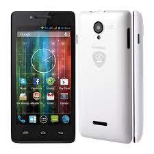 Prestigio MultiPhone 5451 Duo - Mobile ...