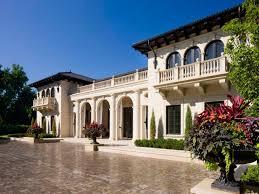 Artistic Courtyard Mediterranean ...