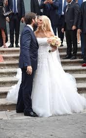 Il matrimonio di Eleonora Daniele (e gli altri gossip del ...