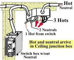 how to wire switches switchbox control at Switch Box Wiring