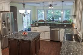 Titanium Granite Kitchen Top 5 Dark Color Granite Countertops