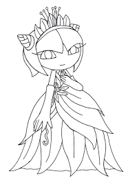 Small Picture Sonic Cosmo Coloring Pages Coloring Coloring Coloring Pages