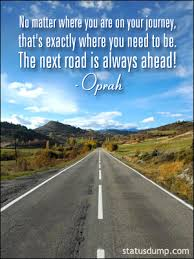 Road Quotes Fascinating The Road Ahead Status Dump