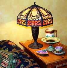 wonderful stained glass lamp shades