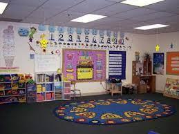 preschool classroom designs