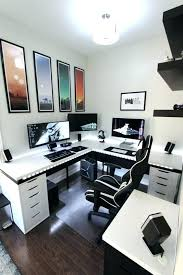 office set up ideas. Simple Office Setup Ideas Home Amazing Computer Desk Set Up N