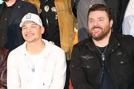 Kane Brown Teases a New Chris Young Collaboration [Listen]