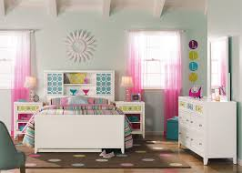 contemporary kids bedroom furniture green. Interesting Wall Art On Light Green Painted Of Contemporary Bedroom With Wooden Flooring Concept And Kids Furniture