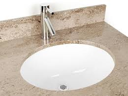 rectangular sinks for bathroom simple nice round white undermount bathroom sink combine with stainless faucet