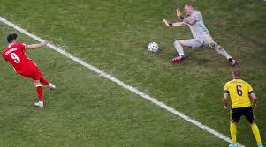 Svezia - Polonia 3-2 highlights e gol: non basta Lewandowski, svedesi primi  nel girone - VIDEO - Generation Sport