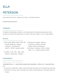 Marketing Assistant Resume Impressive Best Digital Marketing Assistant Resumes ResumeHelp