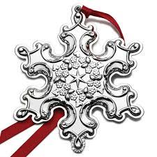 2016 wallace grande baroque snowflake