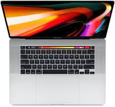 16-inch MacBook Pro — Silver - Apple (AU)