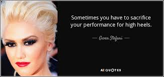 TOP 25 QUOTES BY GWEN STEFANI (of 112) | A-Z Quotes via Relatably.com