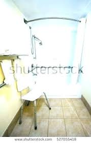 shower handrails grab bar