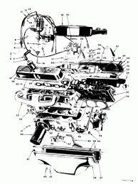 a engine