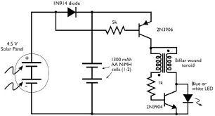 circuit diagram of solar street light circuit solar street light wiring diagram solar image on circuit diagram of solar street light