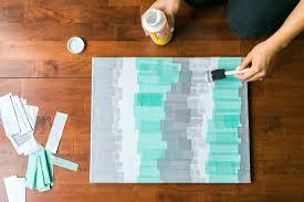 Tissue Paper Flower Wall Art Paper Wall Art Boxnews Info