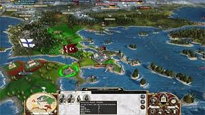 Empire: Total War pc-ის სურათის შედეგი