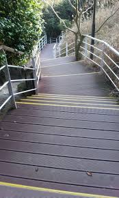 Finally a solution for a long lasting deck which requires virtually no  maintenance