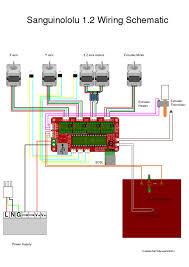 sanguinololu reprapwiki ramps 1.4 pin diagram at Reprap Wiring Diagram