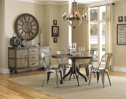 simple ideas cal dining tables chic design rustic cal dining regarding cal dining room ideas round table
