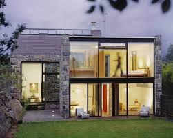 ... modern stone walls natural exterior cost best outdoor water features  ideas on pinterest garden interior wall ...