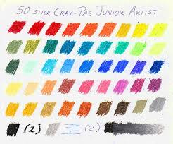 Product Review Craypas Junior Artist Student Grade Oil