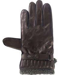 mens quilted gloves & barbour mens quilted gloves Adamdwight.com