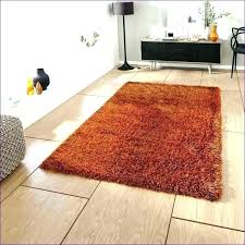 orange rugs for living room and brown rug burnt s dark ora brown rugs for living room