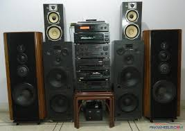 infinity home speakers. infinity kappa 8 hifi speakers restoration home