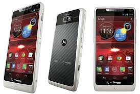 motorola droid razr white. motorola droid razr m 8gb 4g lte android white phone verizon razr white n