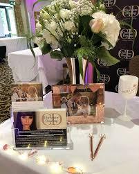 e dowling makeup artistry prestige wedding fairs