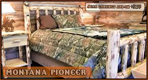 furniture for your bedroom. Our Montana Pioneer Rustic Furniture Collection Is Top Seller And Main Collection. Enjoy This In Your Bedroom, Living Room, Dining Room For Bedroom U