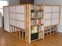 bookshelf sliding door islademargarita info home design room divider ideas for how build bookcase hardware