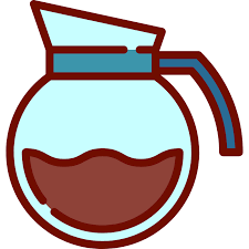 Available in png and vector. Coffee Pot Vector Svg Icon 3 Svg Repo