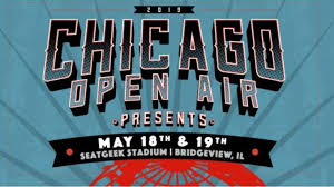 Toyota Park Seating Chart Chicago Open Air Chicago Open Air Presents System Of A Down Tool The