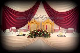 royal wedding chair hire 199 gold charger plate al 95p reception chair cover al 79p table