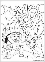 Anime Boy And Girl Coloring Pages Download Coloring Pages For Adults