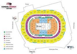 Ppg Paints Seating Chart Penguins 2 Tickets Pittsburgh Penguins Vs Anaheim Ducks Aisle Seats