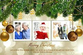 Merry Templates Christmas Psd Template Download Rubydesign Co