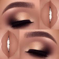 smokey eyes is a clic in world of make up it s great for all