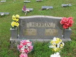 Avery Harrison Herron (1890-1969) - Find A Grave Memorial
