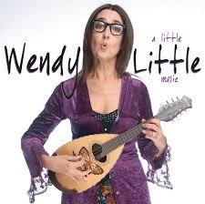 comedian – Wendy Little