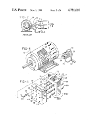 sew eurodrive motor wiring diagrams all wiring diagrams patent us4781610 voltage selector for a three phase electrical