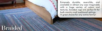 textures braided rug a huge variety of colors and textures braided rugs are a perfect fit textures braided rug