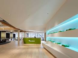 office lobby interior design. Zendesk \u2013 San Francisco Office Lobby Interior Design I