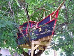tree house ideas. Photo By: Image Courtesy Of John Carberry Tree House Ideas O