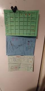 Reward Chart For 3 Yr Old The Way My 4 Year Old Son Tried To Recreate His Reward Chart